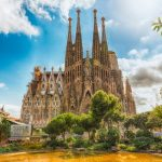 Barcelona city tour from cruise port
