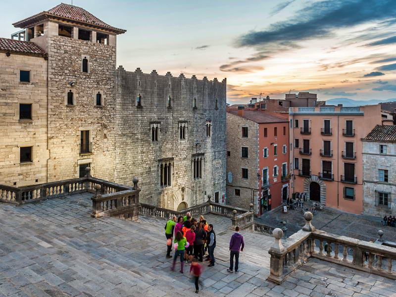 Private Girona And Costa Brava Tour - Day Trip From Barcelona - With Pickup