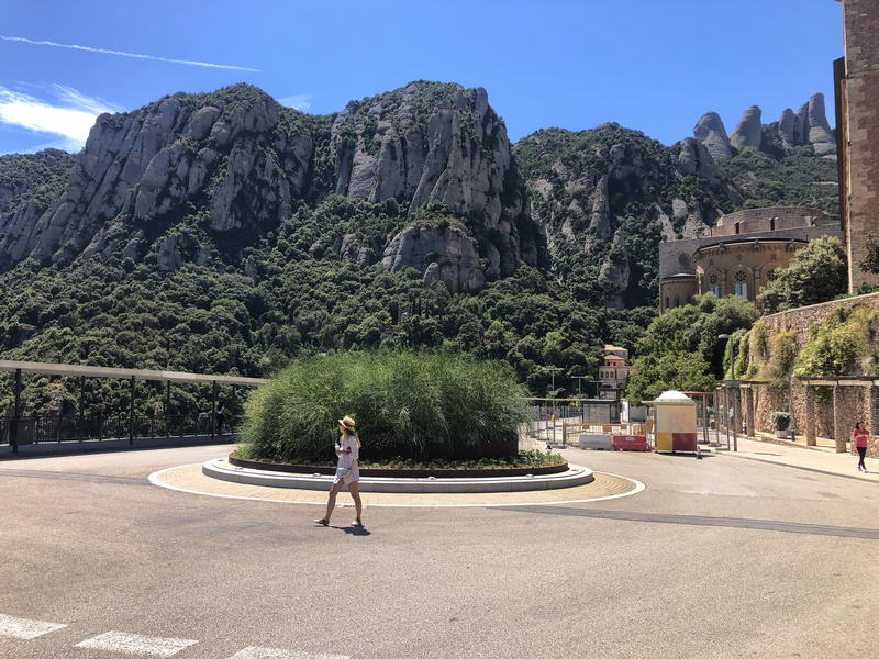 Montserrat Day Trip From Barcelona