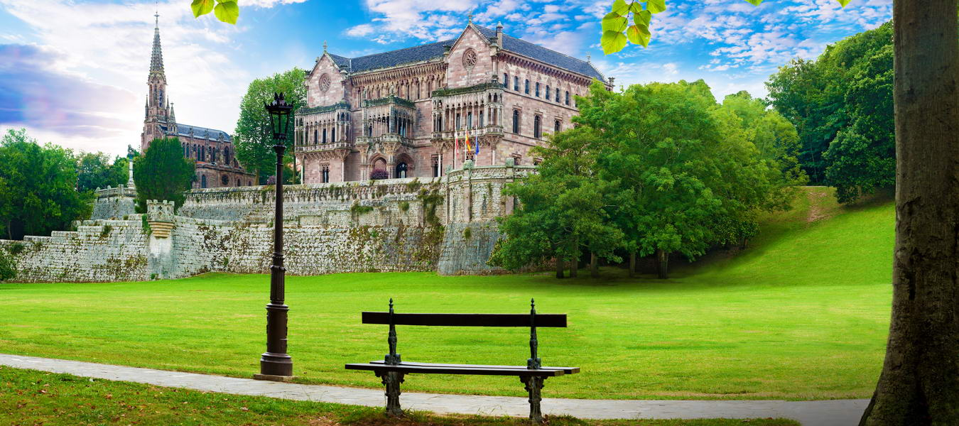 Spanish Town comillas