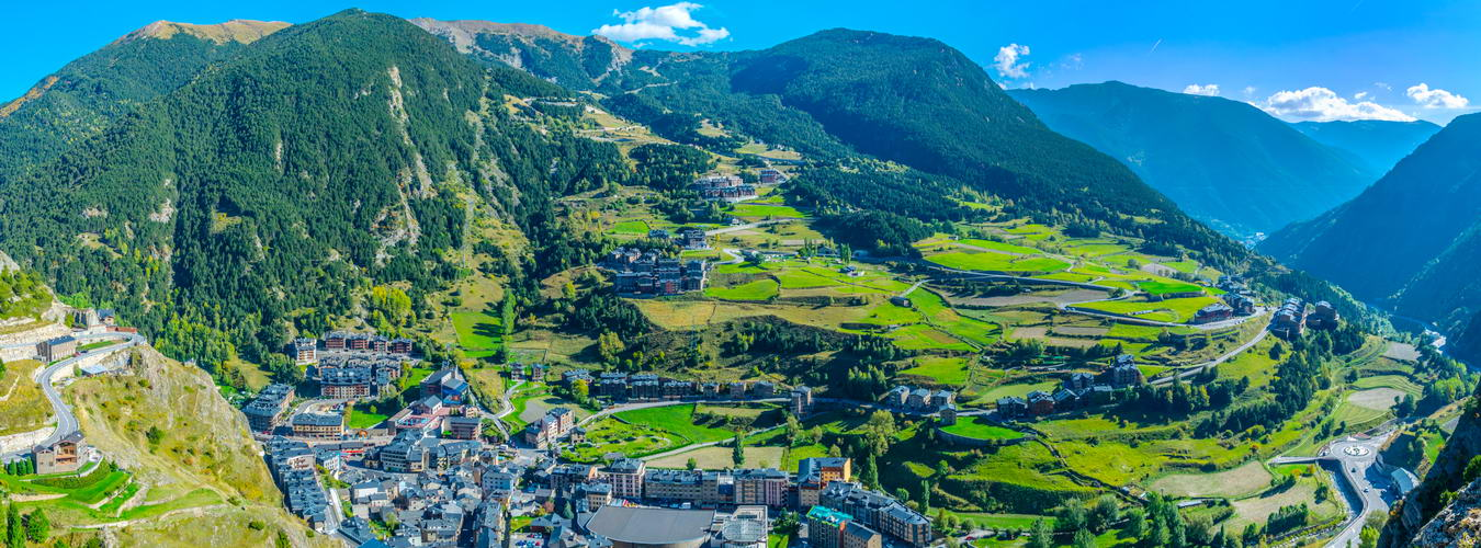 Andorra Day Trip From Barcelona