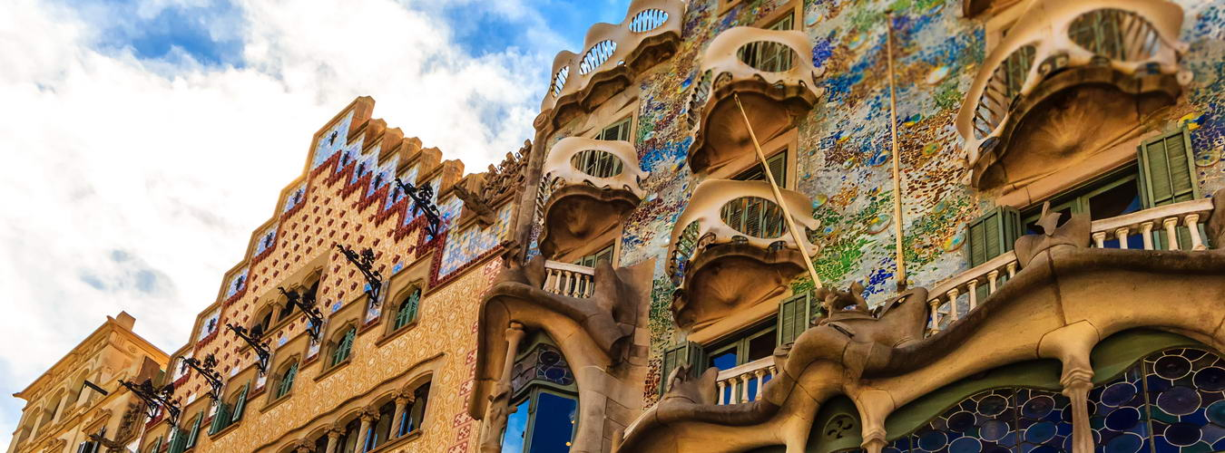 Barcelona city tours day trips from cruise port (With Pick-up and Drop-Off)