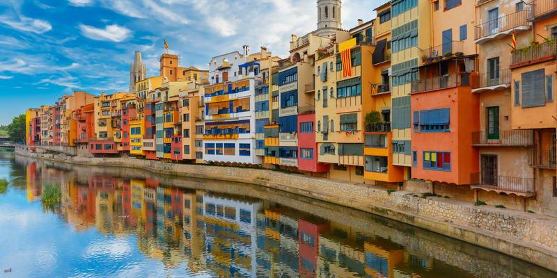 Girona and Costa Brava Tour from Barcelona