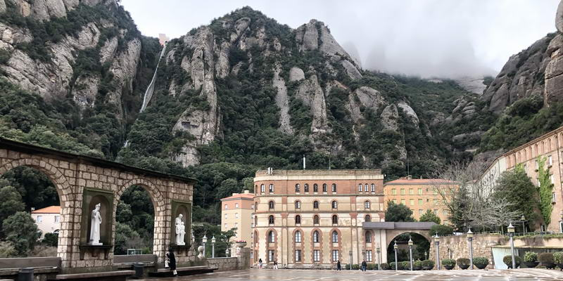 Day Trip To Montserrat From Cruise Port